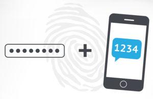 Set up 2-factor authentication