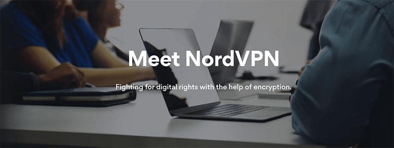 Who is NordVPN