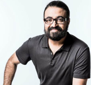 Gurdeep Singh-Pall, credited for developing the Virtual Private Network or VPN