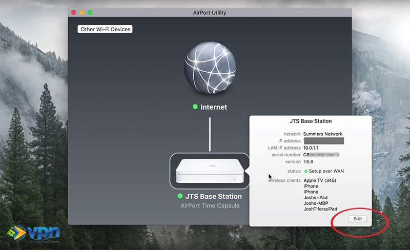 How to Setup a Hidden WiFi Network on Apple Airport & Other
