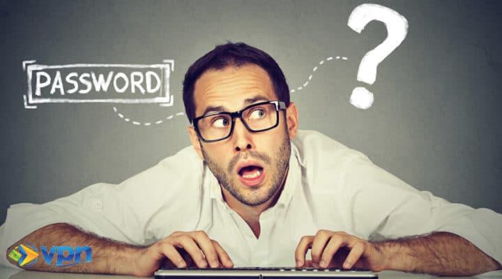 3 Simple Password strategies to create the best, most uncrackable password.