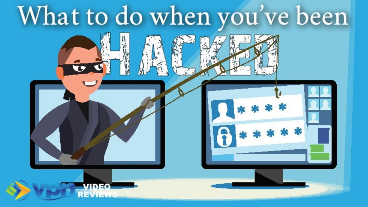 What to Do After You've Been Hacked | Simple Step-by-Step Guide
