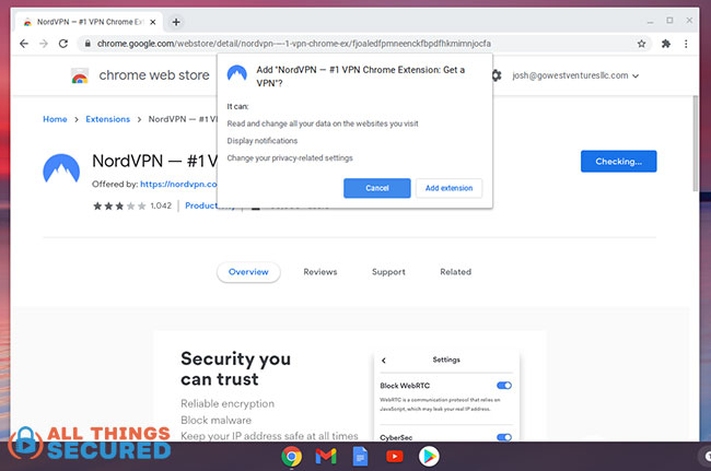 How to Setup a VPN for Chromebook in 2021 (4 methods ...