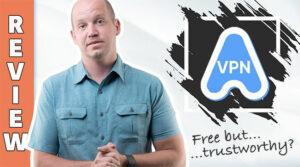 Atlas VPN Review 2021