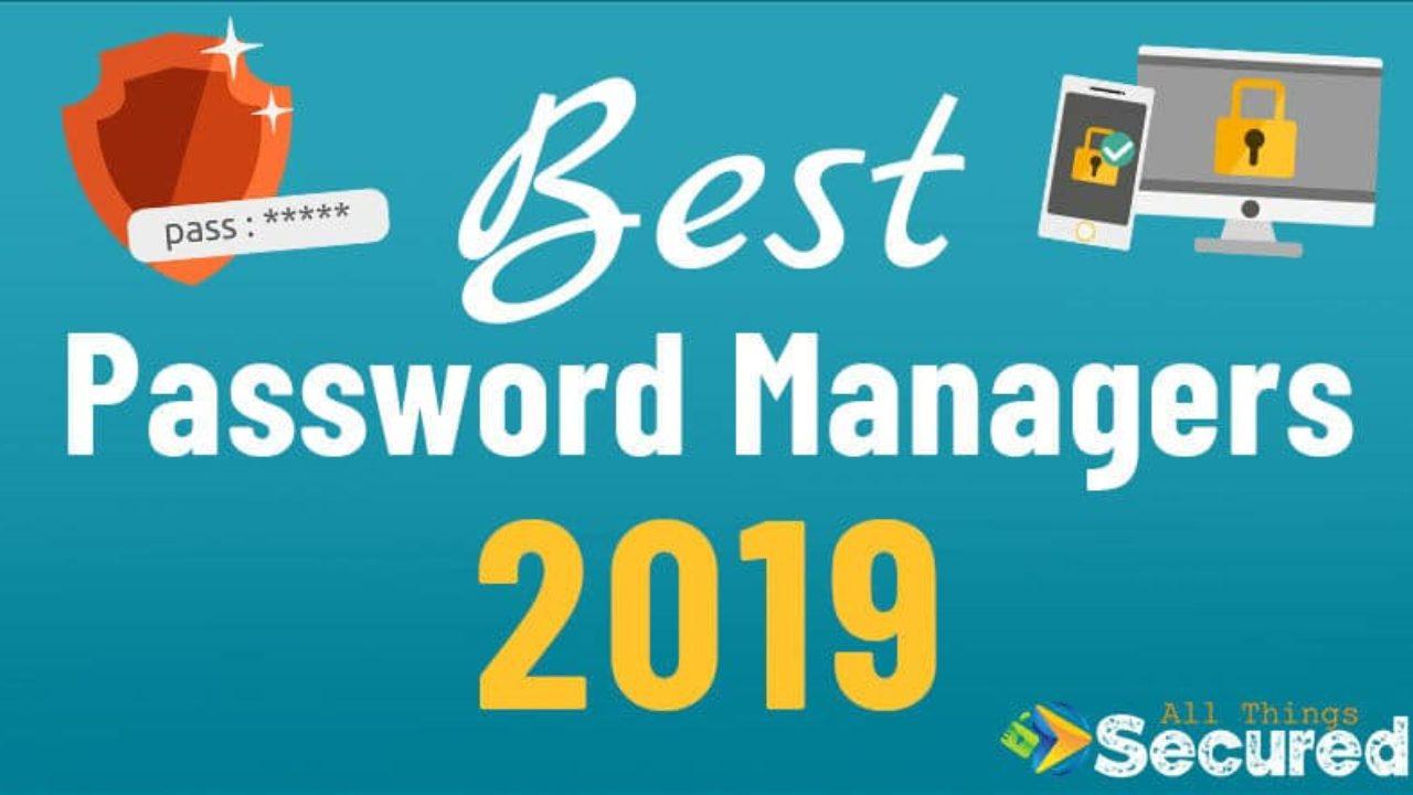 Best Password Managers 2019 | Free vs Premium vs Family Plans