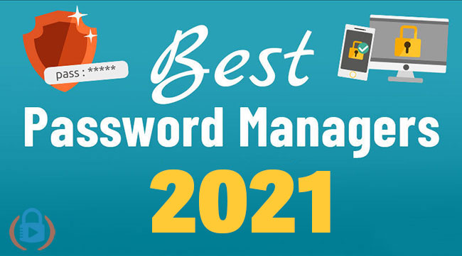 Best password manager apps for 2021