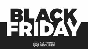 Best VPN Black Friday Deals