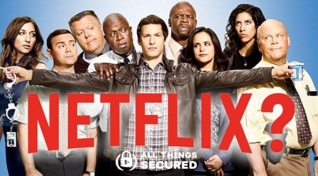 How to Watch Brooklyn Nine-Nine on Netflix