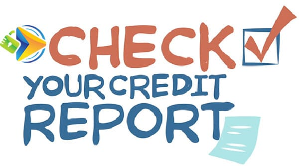 Check your free credit report to minimize the risk of online security threats.