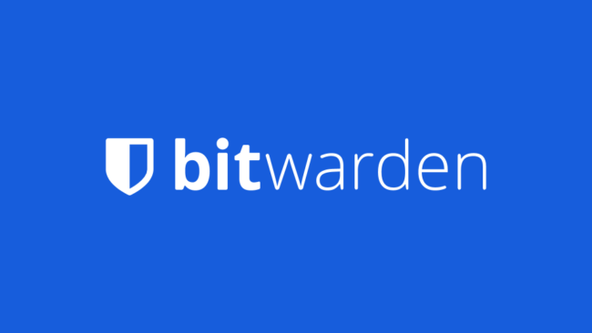 Bitwarden, the best free password manager app