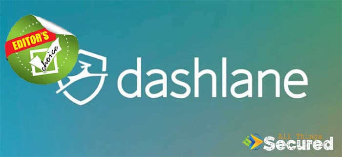 Dashlane - My recommended best password manager 2019