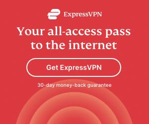 ExpressVPN, an all-access pass to the internet