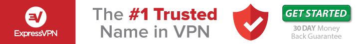 Try ExpressVPN risk-free for 30 days