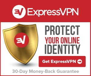 Secure your internet traffic with ExpressVPN