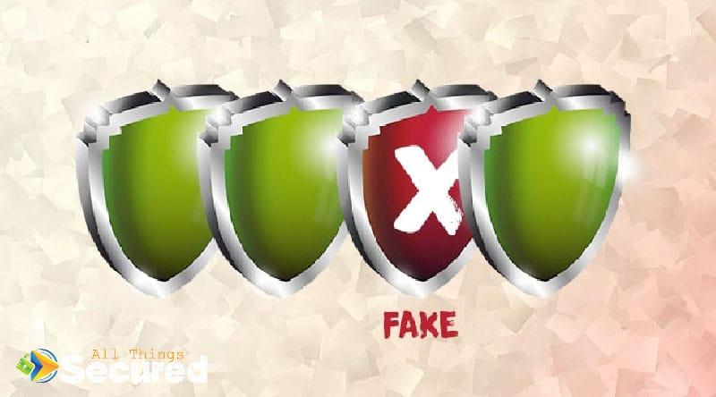 Fake VPNs