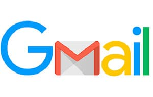 Gmail, the most popular email provider