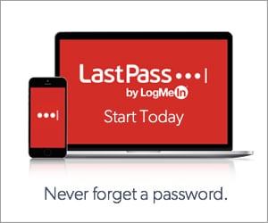 Use LastPass as a good iPhone password manager app for iOS devices