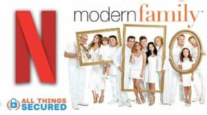 Stream Modern Family on Netflix