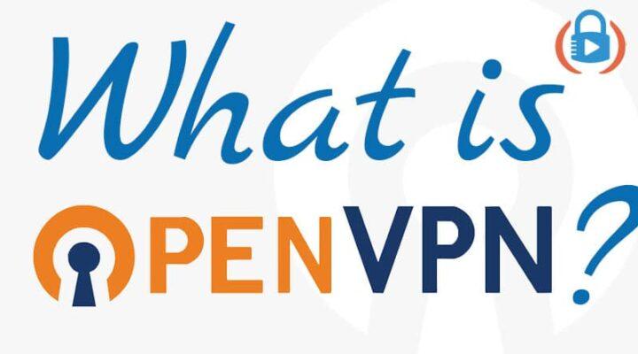 What is OpenVPN?