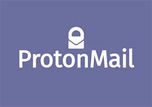 Proton Mail logo