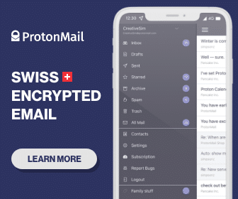 Protonmail for email encryption