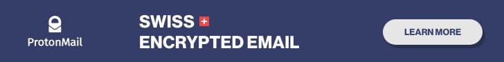 ProtonMail provides secure, encrypted email