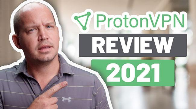 ProtonVPN review 2021