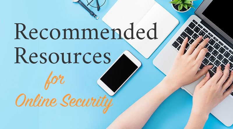 Recommended Security resources by AllThingsSecured