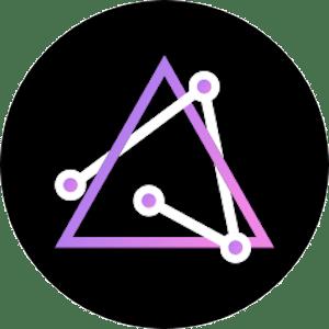 Tachyon dVPN logo