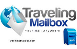 Traveling Mailbox is a great option for a new private virtual address