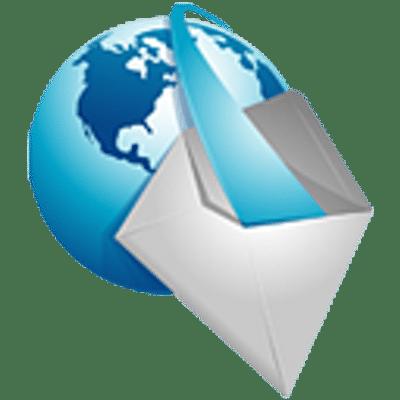 Traveling Mailbox Logo