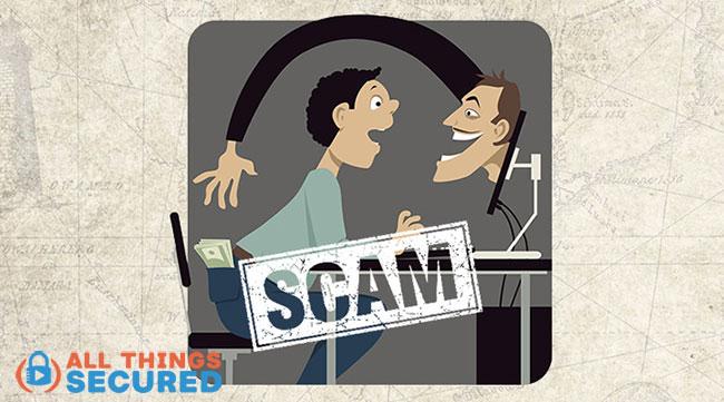 Common VPN scams