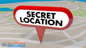 Does VPN Hide Location