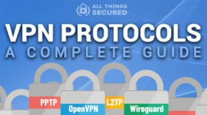 Complete VPN Protocols Guide