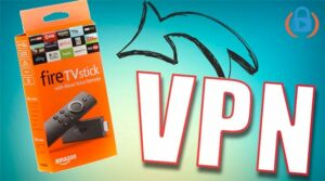 How to add a VPN on Amazon Fire TV stick