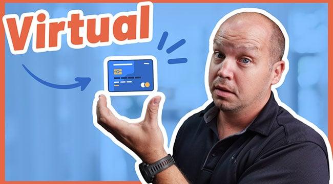 Virtual Credit cards