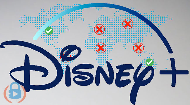 How to stream Disney+ anywhere in the world