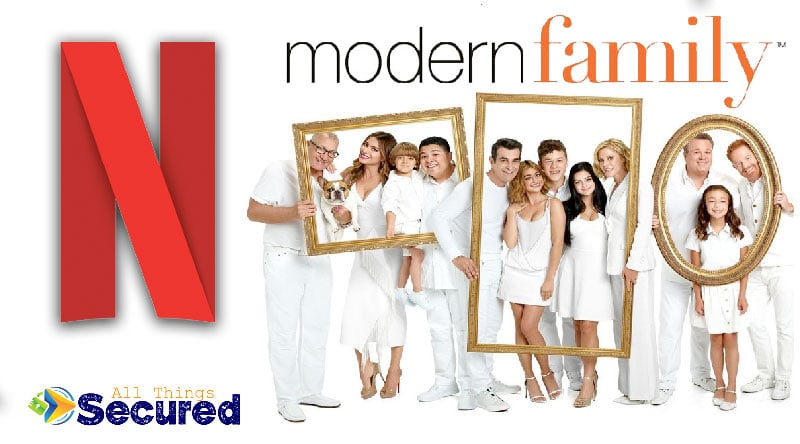 How to Watch Modern Family on Netflix