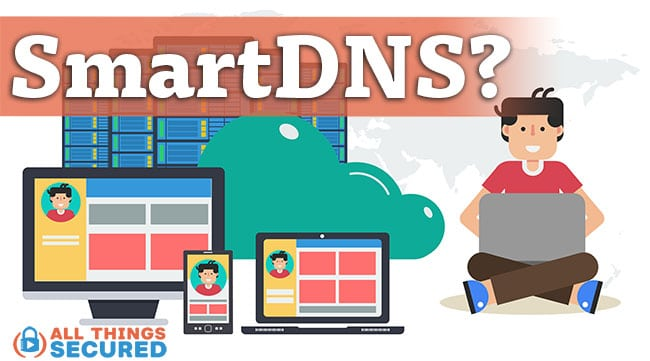 What is SmartDNS?