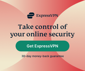 Encrypt your internet traffic with ExpressVPN