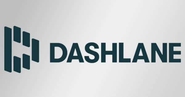Dashlane Logo large