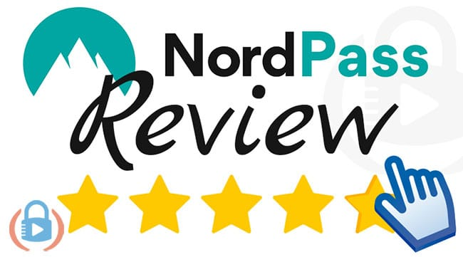 NordPass review, a password manager app from the maker of NordVPN